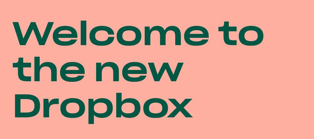 مشکلات Dropbox